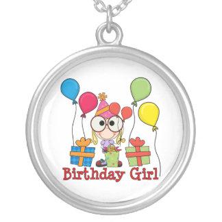 Födelsedagflicka Anpassningsbar Halsband