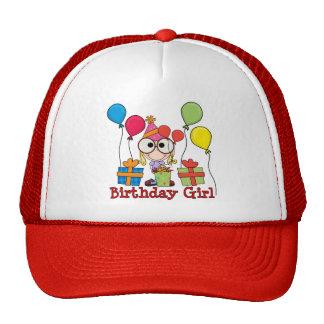 Födelsedagflicka Keps