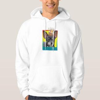 Födelsedagmuffin - Chihuahua - Isabella Sweatshirt