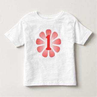 FödelsedagT-tröja T Shirt