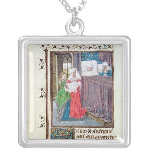 Födelsen av Louis Anpassningsbara Smycken