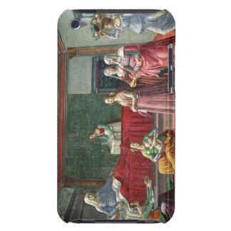 Födelsen av St John det baptistiskt (frescoen) (se iPod Case-Mate Skydd