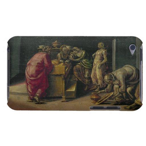 Födelsen av St John det baptistiskt (olja på panel Barely There iPod Cases