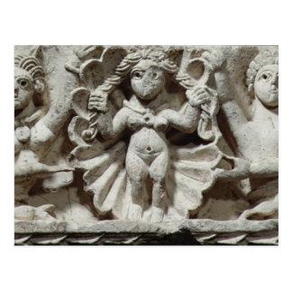 Födelsen av Venus (limestone) Vykort