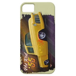 Fodral 1955 för Chevy lastbiltelefon Barely There iPhone 5 Fodral
