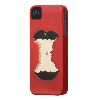 Fodral för Apple iPhone 4 Case-Mate iPhone 4 Fodral