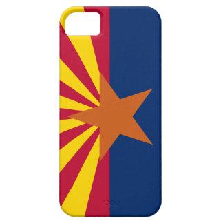 Fodral för Arizona flaggaiPhone 5 iPhone 5 Cover