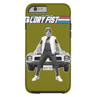 Fodral för armékommandoiPhone 6 Tough iPhone 6 Fodral