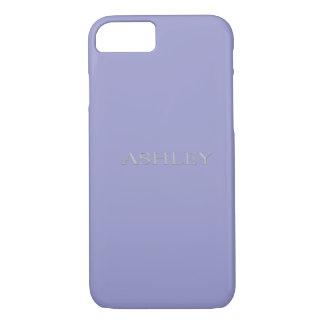 Fodral för Ashley personligiPhone 7