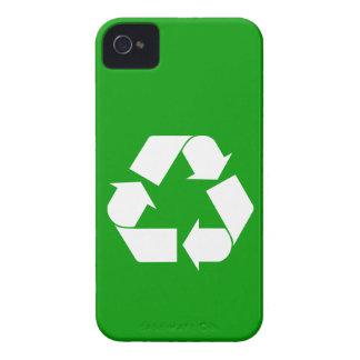 Fodral för återvinnaiPhone 4 iPhone 4 Fodral