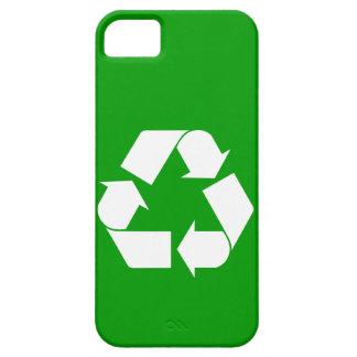 Fodral för återvinnaiPhone 5 iPhone 5 Case-Mate Skal
