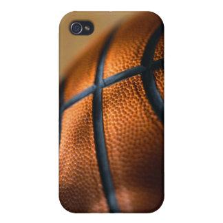 Fodral för basketiPhone 4 iPhone 4 Fodraler