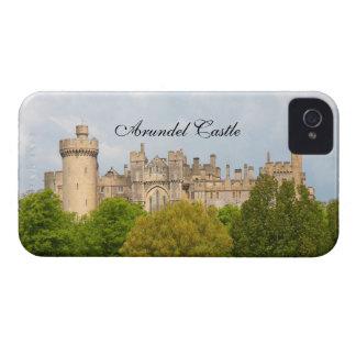 Fodral för blackberry bold för Arundel slottfoto iPhone 4 Fodraler