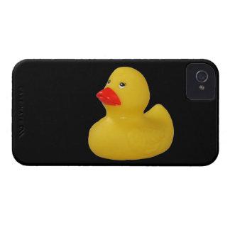 Fodral för blackberry bold för Rubber ankagult iPhone 4 Skydd