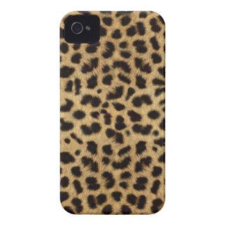 Fodral för blackberry bold för tryck för Cheetahpä