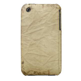 Fodral för blackberry curve för iPhone 3 cover