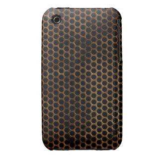 Fodral för blackberry curve för design för iPhone 3 Case-Mate skydd