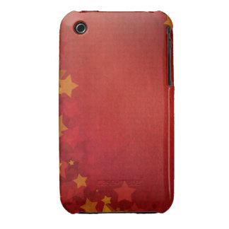 Fodral för blackberry curve för design för vintage iPhone 3 Case-Mate skydd