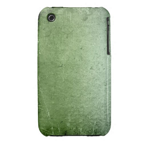 Fodral för blackberry curve för vintageGrungedesig iPhone 3 Cover