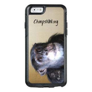 Fodral för BurritoschimpansiPhone 6/6s Otterbox