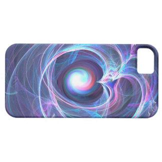 Fodral för cell för hjärtaenergi utvidgande mobilt iPhone 5 fodral