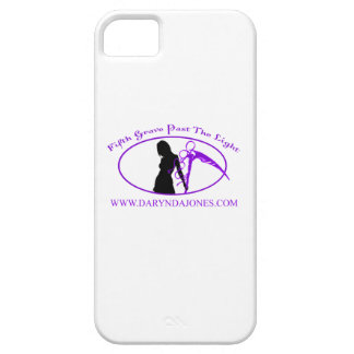 Fodral för Charley Davidson seriemobiltelefon iPhone 5 Case-Mate Skal