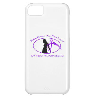 Fodral för Charley Davidson seriemobiltelefon iPhone 5C Fodral