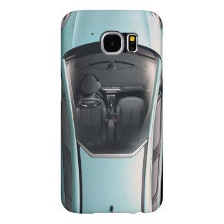Fodral för Citroen C3 Samsung galax S6 Galaxy S5 Fodral