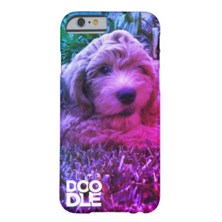 """Fodral för Clubdoodle """"babyDood"""" iPhone 6 Barely There iPhone 6 Fodral"""