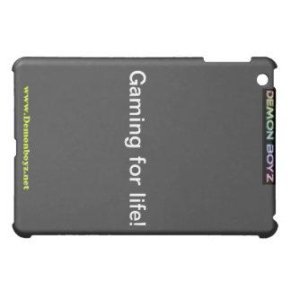 Fodral för demonBoyz iPad iPad Mini Skal