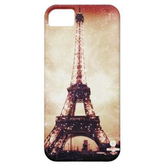 Fodral för den Eiffel torntelefonen, antyder av iPhone 5 Skydd