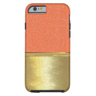 fodral för design för slank snäcka för iPhone 6 Tough iPhone 6 Skal