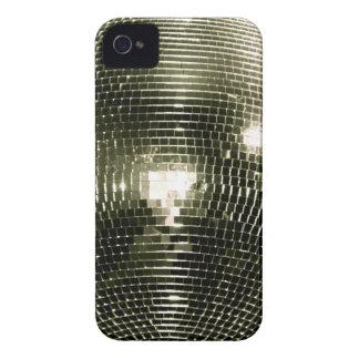 Fodral för diskobolliPhone 4/4s iPhone 4 Cover