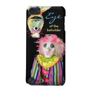 Fodral för docka- & MarionetteiPod handlag 5 iPod Touch 5G Fodral