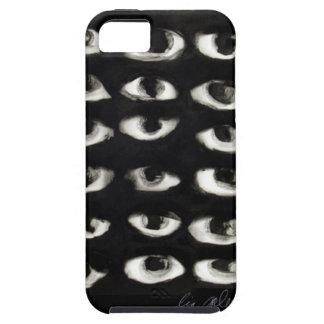 Fodral för DOUBLENINE-iPhone 5 iPhone 5 Case-Mate Fodraler