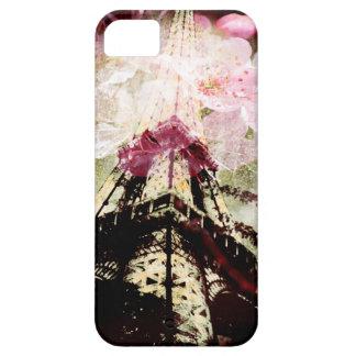 Fodral för Eiffel torntelefon iPhone 5 Case-Mate Fodral