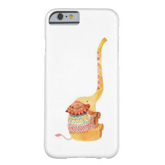 fodral för elefantiPhone 6 Barely There iPhone 6 Skal