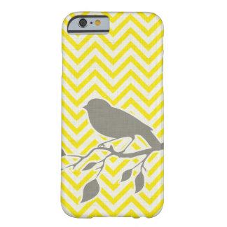 Fodral för fågel- & sparreiPhone 6 Barely There iPhone 6 Skal