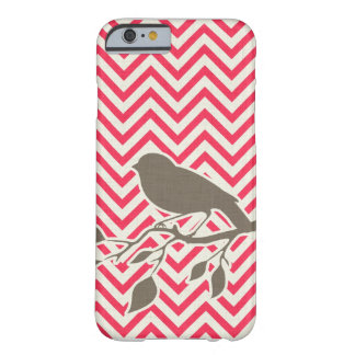 Fodral för fågel- & sparreiPhone 6 Barely There iPhone 6 Fodral