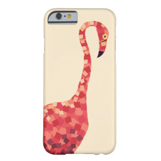Fodral för FlamingoiPhone 6 Barely There iPhone 6 Fodral