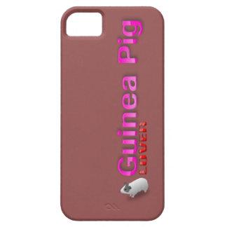 Fodral för försökskaninälskaretelefon iPhone 5 skal
