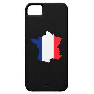 Fodral för FRANKRIKEiPhone 5 iPhone 5 Hud