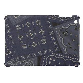Fodral för fullföljande för iPad för landblåttBand iPad Mini Mobil Fodral