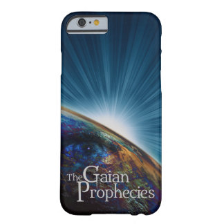 Fodral för Gaian PropheciesiPhone 6 Barely There iPhone 6 Skal