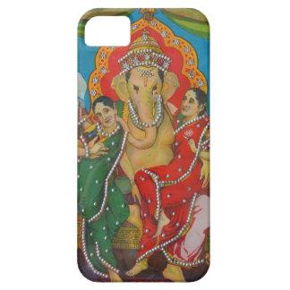 Fodral för Ganesha iPhone 5/5S iPhone 5 Case-Mate Fodral