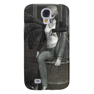 Fodral för gatakrypiPhone 3G Galaxy S4 Fodral