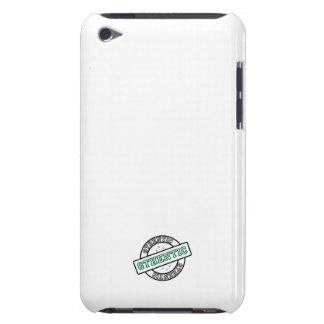 Fodral för Gen för GThentic iPod handlag 4th iPod Touch Hud