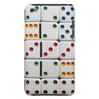 Fodral för generation för dominoiPod handlag 4th iPod Case-Mate Fodral