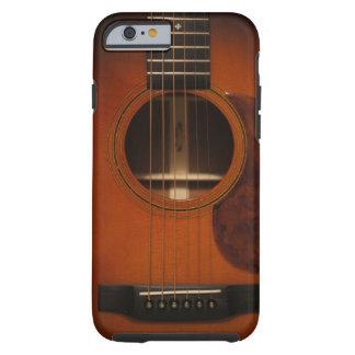fodral för gitarr för fodral för iPhone 6 Tough iPhone 6 Fodral