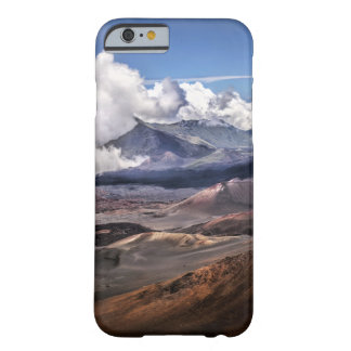 """Fodral """"för Haleakala toppmöte"""" iphone 6/6s Barely There iPhone 6 Skal"""